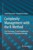 Complexity Management with the K-Method (eBook, PDF)