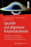Spezielle und allgemeine Relativitätstheorie (eBook, PDF)