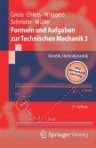 Formeln und Aufgaben zur Technischen Mechanik 3 (eBook, PDF)