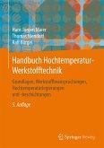 Handbuch Hochtemperatur-Werkstofftechnik (eBook, PDF)