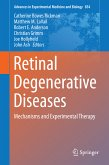 Retinal Degenerative Diseases (eBook, PDF)