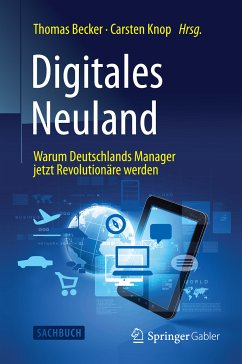 Digitales Neuland (eBook, PDF)