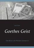 Goethes Geist