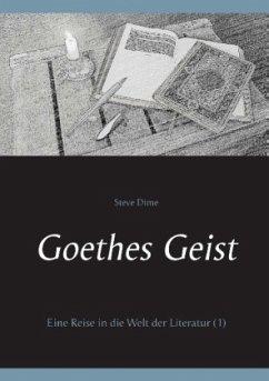 Goethes Geist - Dime, Steve