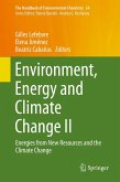Environment, Energy and Climate Change II (eBook, PDF)
