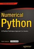 Numerical Python (eBook, PDF)