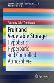 Fruit and Vegetable Storage (eBook, PDF)