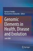 Genomic Elements in Health, Disease and Evolution (eBook, PDF)