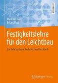 Festigkeitslehre für den Leichtbau (eBook, PDF)