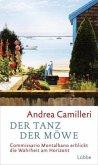 Der Tanz der Möwe / Commissario Montalbano Bd.15 (Mängelexemplar)