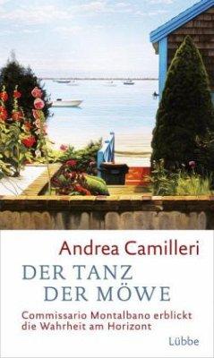 Der Tanz der Möwe / Commissario Montalbano Bd.15 (Mängelexemplar) - Camilleri, Andrea