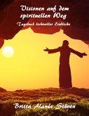 Visionen auf dem spirituellen Weg (eBook, ePUB)