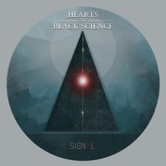 Signal Lim Ed Von Hearts Of Black Science Vinyl