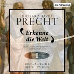 Erkenne die Welt / Eine Geschichte der Philosophie Bd.1 (MP3-Download)