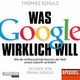 Was Google wirklich will (MP3-Download)