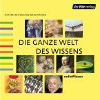 Die ganze Welt des Wissens - 2 (MP3-Download)