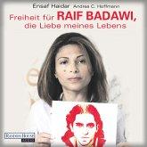Freiheit für Raif Badawi, die Liebe meines Lebens (MP3-Download)