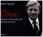 Der Lotse, 6 Audio-CDs