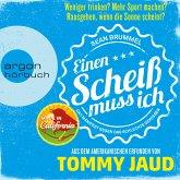 Sean Brummel: Einen Scheiß muss ich (MP3-Download)