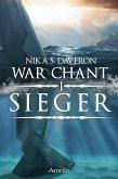 War Chant 1: Sieger (eBook, ePUB)