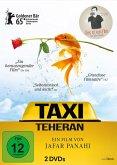 Taxi Teheran Special Edition