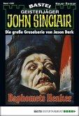 Baphomeths Henker / John Sinclair Bd.1096 (eBook, ePUB)