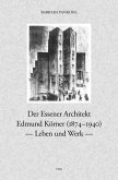 Der Essener Achitekt Edmund Körner (1874-1940) (eBook, PDF)