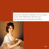 Johann Anton André (1775-1842) und der Mozart-Nachlass (eBook, PDF)