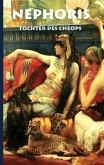 Nephoris - Tochter des Cheops (eBook, ePUB)