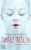Bloody Qindie präsentiert: Dunkle Seelen (eBook, ePUB)