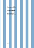 Summula (eBook, PDF)