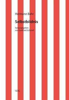 Selbstbildnis (eBook, PDF) - Bahr, Hermann