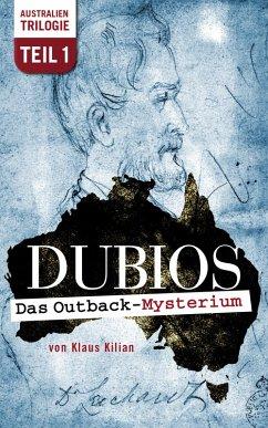 DUBIOS (eBook, ePUB) - Kilian, Klaus