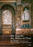 Die Kapelle des Monte di Pietà in Rom (eBook, PDF)