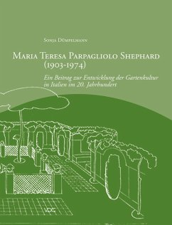 Maria Teresa Parpagliolo Shephard (1903-1974) (eBook, PDF) - Dümpelmann, Sonja