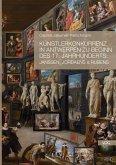 Künstlerkonkurrenz in Antwerpen zu Beginn des 17. Jahrhunderts: Janssen, Jordaens & Rubens (eBook, PDF)