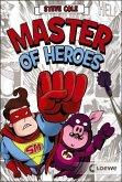 Master of Heroes (Mängelexemplar)