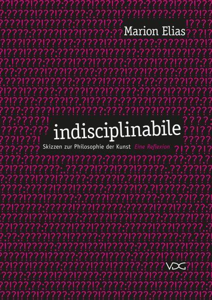 Indisciplinabile (eBook, PDF) - Elias, Marion