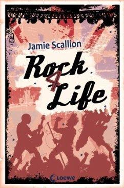 Rock 4 Life (Mängelexemplar)