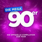 Die Mega 90er-Die Offizielle Compilation Z.Tour
