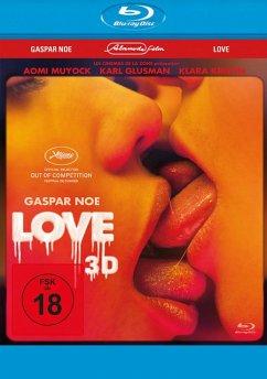 Vorschaubild von Love (Blu-ray 3D)