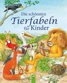 Die schönsten Tierfabeln für Kinder (eBook, ePUB)