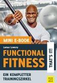 Functional Fitness - That's it! (Mini-E-Book) (eBook, ePUB)