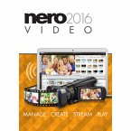 Nero Video 2016 (Download für Windows)