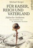 Für Kaiser, Reich und Vaterland (eBook, ePUB)