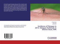 Incidence of Dengue in 2013: Dengue Outbreak in District Swat, KPK