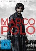 Marco Polo DVD-Box