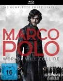 Marco Polo Bluray Box