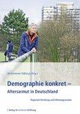 Demographie konkret - Altersarmut in Deutschland
