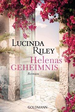 Helenas Geheimnis - Riley, Lucinda